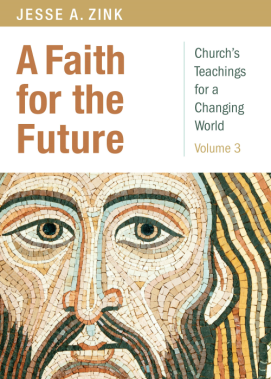 Faith for the Future